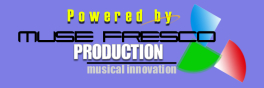 Powered By Muse Fresco Production